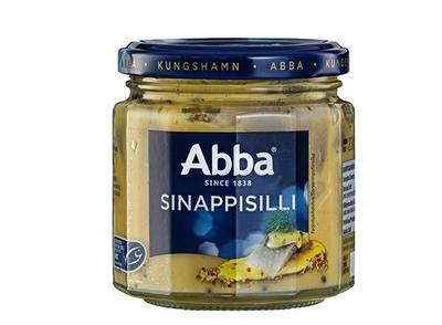 Abba Sinappisilli