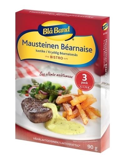 Blå Band Bearnaise