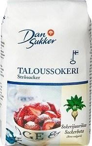 Dansukker Taloussokeri