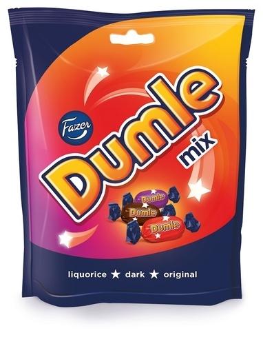 Dumle Mix