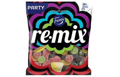 Fazer Remix