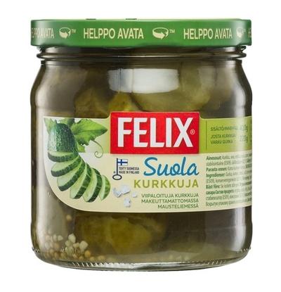 Felix Suolakurkkuja