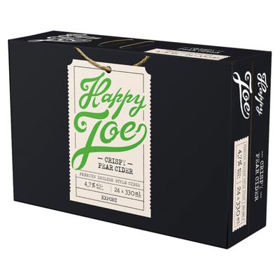 Happy Joe Pear