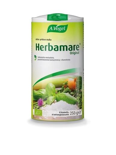 Herbamare 250g luomu yrttisuola