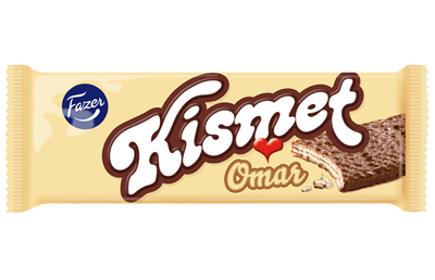 Kismet Omar