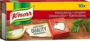 Knorr Lihaliemikuutio