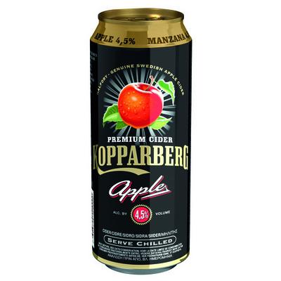 Kopparberg Apple