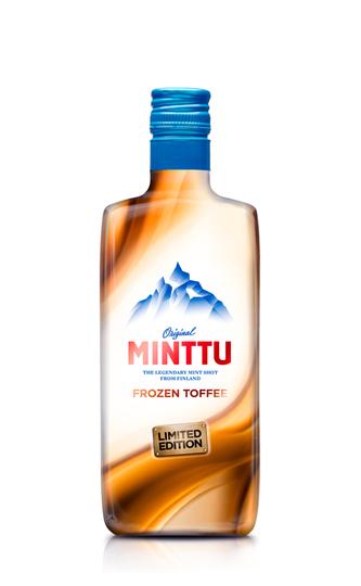 Minttu Frozen Toffee