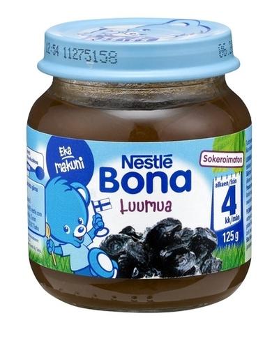 Nestle Bona Luumu
