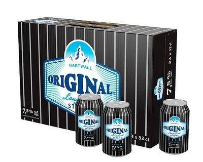 Original Long Drink Strong 7,5% 24x 33cl