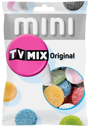 Tv Mix Original