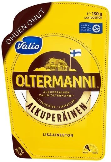 Valio Oltermanni Viipale 130g