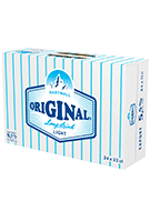 Original Long Drink Light 5,5% 24x 0,33l